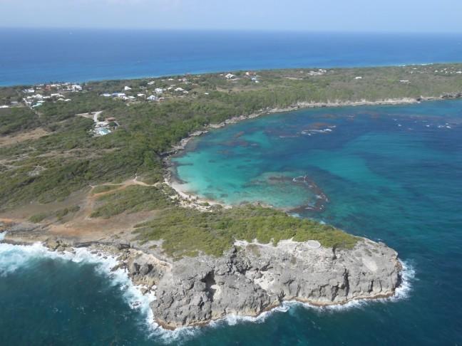 Autogire, Guadeloupe, vivre sur une île...pour une citadine, Saint-François